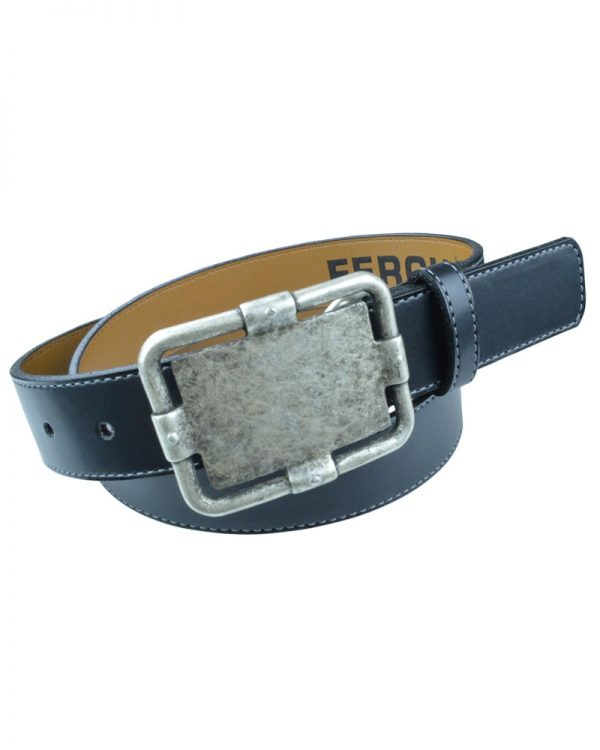 Fergus Mens Vegan Belt