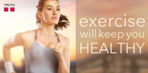 Healthy Exercise Will Help You Feel Great