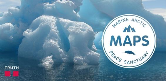 Marine Arctic Peace Sanctuary