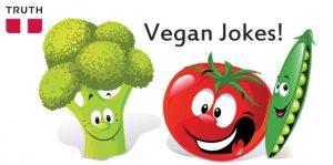 Random Vegan Jokes