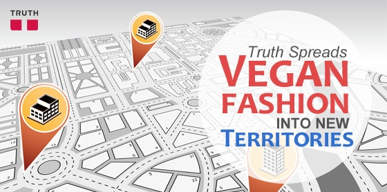 Truth Belts Spreads Vdegan Fashion Across Canada