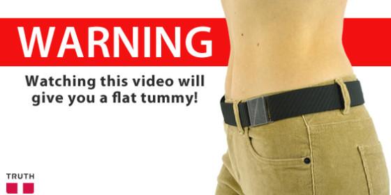 SEVA Flat Elastic Stretch Belt