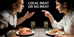 Local Meat o No Meat