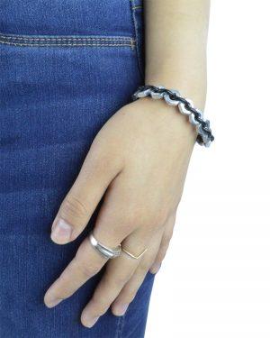 Sitta Unisex Vegan Bracelet