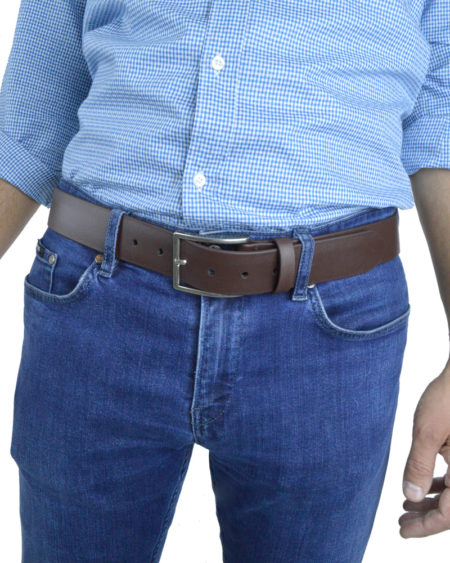 Leather Look Belts