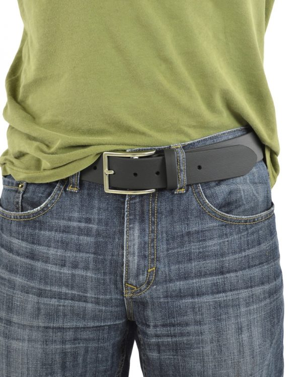 Mens Vegan Belts & Accessories
