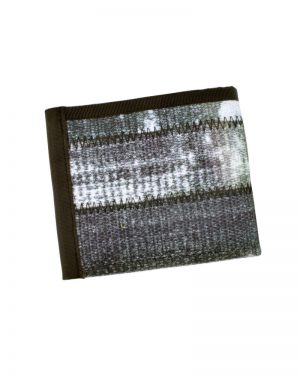 Vegan Wallets Made From Recycled Materials