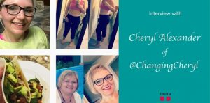 Changing Cheryl Blog