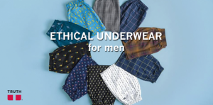 Type of Male Underwear