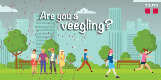 Are You a Veegling?