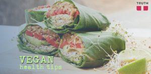 Vegan Health Tips